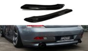 Задний боковой сплиттер BMW 6 E63 / E64 (дорестайл MODEL)