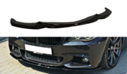 Передний сплиттер V.2 BMW 5 F10/F11 MPACK