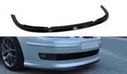 Передний сплиттер SAAB 9-3 AERO