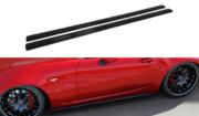 Боковые (юбки) пороги DIFFUSERS Mazda MX-5 IV