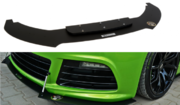FRONT RACING SPLITTER VW SCIROCCO R