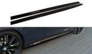 Боковые (юбки) пороги DIFFUSERS BMW 4 F32 M-PACK