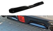 Центральный задний сплиттер Nissan 370Z