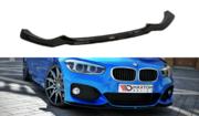 Передний сплиттер BMW 1 F20 M-Power (рестайлинг)