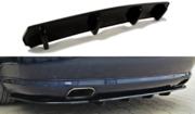 Центральный задний сплиттер AUDI S8 D3