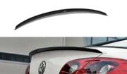 Спойлер CAP VW Passat CC R36 RLINE (дорестайл)