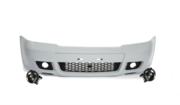 Передний бампер OPEL ASTRA G (OPC/VXR LOOK)