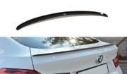 Спойлер CAP BMW X4 M-PACK