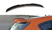Спойлер CAP Seat Leon 1P 2005-2012 CUPRA / FR (рестайлинг)