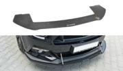 FORD MUSTANG MK6 GT - FRONT RACING SPLITTER