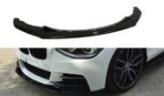 Передний сплиттер BMW 1 F20 M-Power (дорестайл)