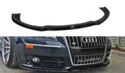 Передний сплиттер VW AUDI S8 D3