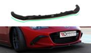 Передний сплиттер v.2 Mazda MX-5 IV