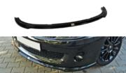 Задний боковой сплиттер Skoda Superb B8 3V 2016-