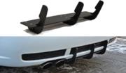 Задний диффузор AUDI RS4 B5