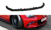 Передний сплиттер v.1 Mazda MX-5 IV
