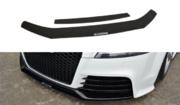 FRONT RACING SPLITTER AUDI TT MK2 RS