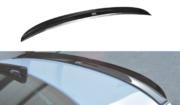 Спойлер CAP Skoda Superb B8 3V 2016-