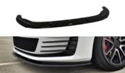Передний сплиттер VW GOLF VII GTI
