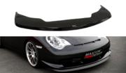 Передний сплиттер PORSCHE 911 GT3 (996)