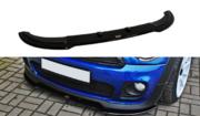 Спойлер CAP AUDI TT MK2 RS