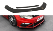 FRONT RACING SPLITTER VW POLO MK5 GTI рестайлинг