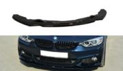 Передний сплиттер v.1 BMW 4 F32 M-PACK