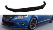 Передний сплиттер v.2 BMW 4 F32 M-PACK (GTS-look)