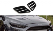 Капот VENTS FORD FOCUS 3 RS