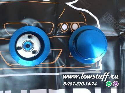 Mazda 3 Винтовая подвеска Jom Blueline 741080