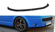 Передний сплиттер VW T5 (рестайлинг) ver.2