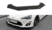 FRONT RACING SPLITTER TOYOTA GT86 RB-Design