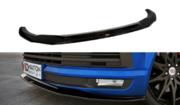 Боковые (юбки) пороги DIFFUSERS AUDI TT MK2 RS