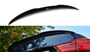 Спойлер CAP BMW 4 F32 M-Performance