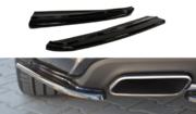 Спойлер на заднее стекло Skoda Superb B8 3V 2016-