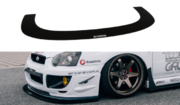 FRONT RACING SPLITTER Subaru Impreza WRX STI (BLOBEYE)