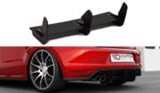 Задний диффузор VW POLO MK5 GTI рестайлинг