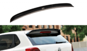 Спойлер CAP VW POLO MK5 GTI (рестайлинг)