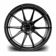Диск литой Riviera RV193 R20 10J BLANK ET15-45 ЦО72,5 MATT BLACK