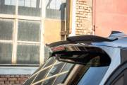 Накладка спойлера BMW X5 G05 M-PACK Maxton Design