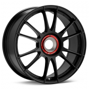 Диск OZ Racing Ultraleggera HLT CL R20 12J 5x130 ET47 DIA84,0 Matt Black