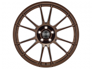 Диск OZ Racing Ultraleggera R18 8J 5x108 ET55 DIA75,0 Matt Bronze