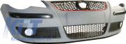 Передний бампер VW Polo 9N 2005-2009 GTI Look KITT FBVWPOLO9NGTI