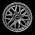 Колесный диск LMR VENUS R20 8,5J 5X120 ET45 ЦО65,1 GUNMETAL
