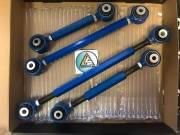 Комплект регулируемых рычагов задней оси BMW F20 F21 F22 F23 F30 F31 camber kit