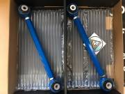 Задние регулируемые рычаги схождения BMW E90 E91 E92 E93 LSCASBMWE8XE9X