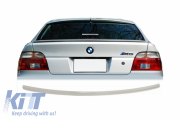 BMW M5 E39 спойлер крышки багажника KITT TSBME39M