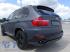 Расширители арок BMW X5 E70 2007- M-Design KITT WABME70