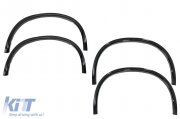 Расширители арок BMW X5 F15 2013- M-Design KITT WABMF15